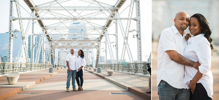 Downtown Engagement on the Bridge